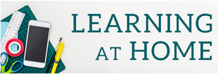 Learning at home • Forest View High School