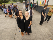 New Students and Staff Powhiri 2021