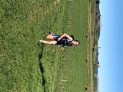 South West Cross Country