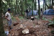 Year 10 Camp - Lake Okataina