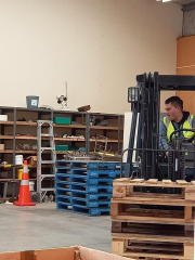 Fork Lift Course