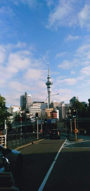 Year 13 Camp - Auckland