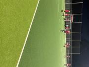 FVHS Hockey Team